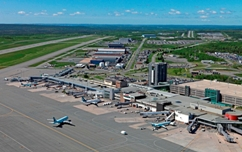 Airport Authority Reports Strong Financial and Operational Results in 2015