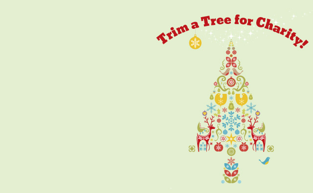 Vote for your Favourite Tree